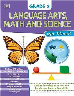 DK Workbooks: Language Arts Math and Science Grade 2