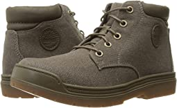 Timberland Kids - Ramble Wild Canvas Lace Chukka (Big Kid)