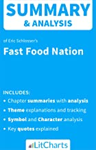 Summary & Analysis of Fast Food Nation by Eric Schlosser (LitCharts Literature Guides)