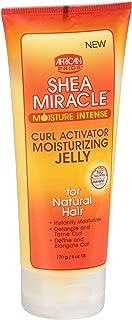 African Pride Moisture Intense Curl Activator Moisturizing Jelly (6 oz.)