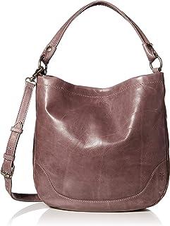 حقيبة هوبو جلدية من فراي ميليسا