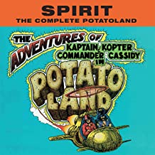 SPIRIT - Complete Potatoland: Remastered & Expanded (2019) LEAK ALBUM