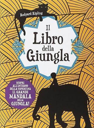 Il libro della giungla. Con Poster