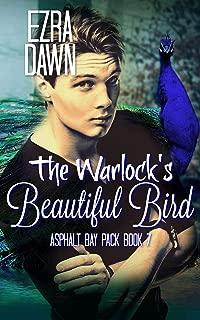 The Warlock's Beautiful Bird (Asphalt Bay Pack Book 7)