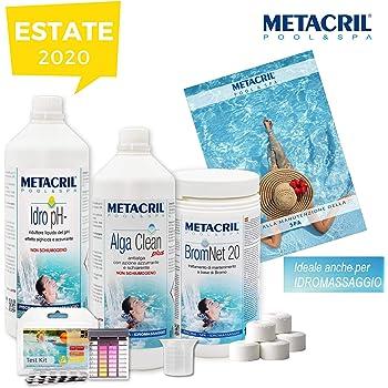 Thermal Bath Kit – Juego para tratamiento agua a base de agua ...