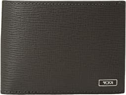 Monaco Double Billfold