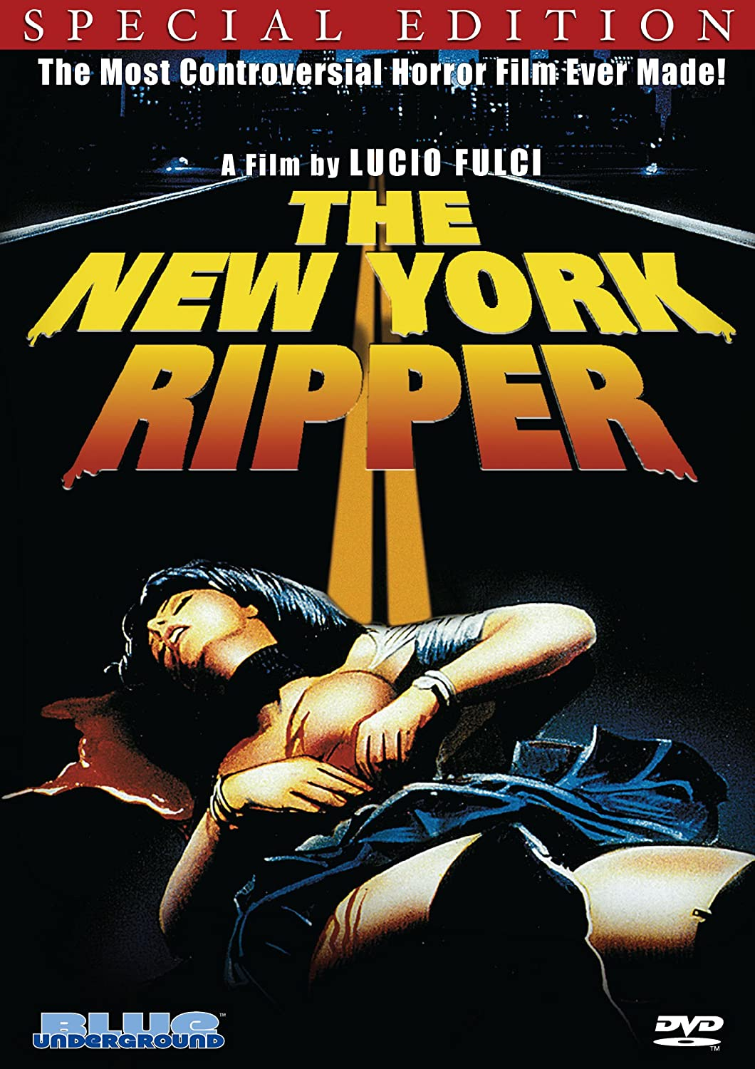 The New sale York Ripper Inexpensive
