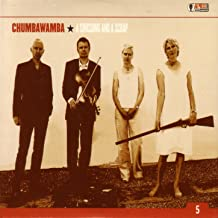 Best chumbawamba i get knocked down album Reviews
