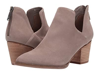 Blondo Neda Waterproof (Mushroom Suede) Women