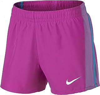 NIKE Girls' Dry 10K Running Shorts