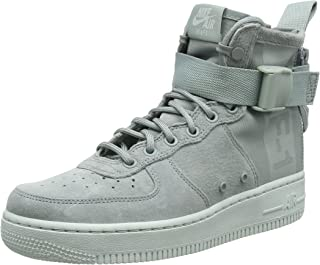 Womens Sf Air Force 1 Mid Casual Sneakers,