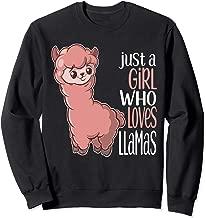 Best llama love sweatshirt Reviews