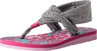Kids Meditation-86758L Slingback Sandal (Little Kid/Big Kid)