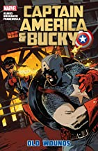 Captain America and Bucky: Old Wounds (Captain America (2004-2011))