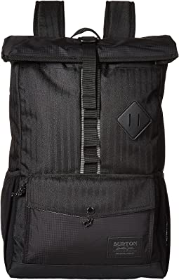 Burton Export Pack