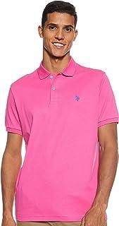 U.S. POLO ASSN. Men's Polo Shirt