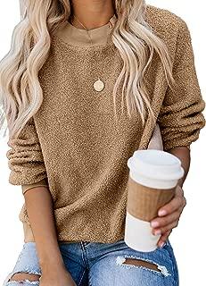 Best womens pullover fleece tops Reviews