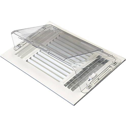 Air Conditioning Vent Deflector: Amazon com