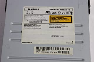 Dell Drive Black Slot Load 3G939 Latitude C610 Inspiron 4150