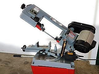 comprar comparacion Holzmann–Sierra de cinta de metal descenso semiautomático D.125mm, 230V, 550W–BS 128HDR-230V Holzmann