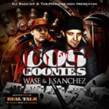COS Goonies (Hosted By DJ Back-Up) [Explicit]