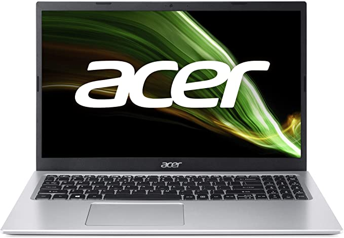15 Zoll Notebooks mit SSD unter 500 Euro Acer