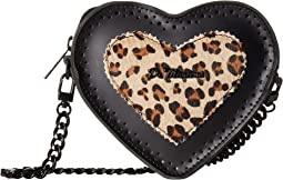 Dr. Martens Heart Purse