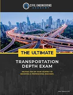 The Ultimate Transportation Depth Exam