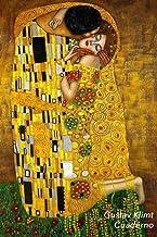 Gustav Klimt Cuaderno: El Beso   Elegante y Practico   Libreta Para Escribir   Para Tomar Notas (Cuadernos Para Escribir) (Spanish Edition)