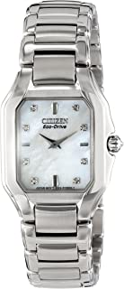 Women's EX1190-58D The Signature Collection Eco-Drive Fiore Watch