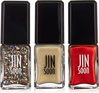 JINsoon Chinoiserie Collection, 3 count
