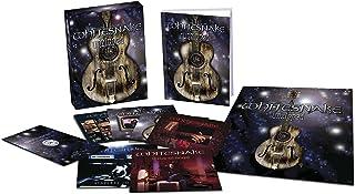 Unzipped (5 CDs + DVD