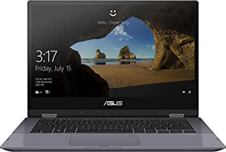 ASUS VivoBook Flip TP412, Star Gray, TP412UA-EC047T