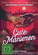 GUTE MANIEREN (OmU)