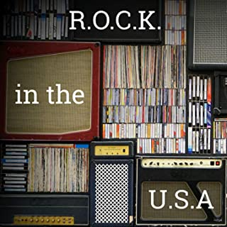 R.O.C.K. in the U.S.A (Salute to 60's Rock)