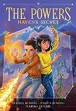 Haven's Secret (The Powers)
