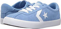 Converse Kids - Breakpoint Suede Ox (Little Kid/Big Kid)