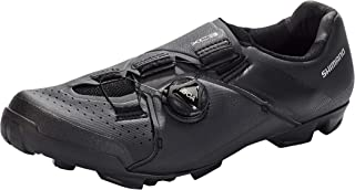 Shimano XC3 (XC300) SPD Shoes Size 44 Black