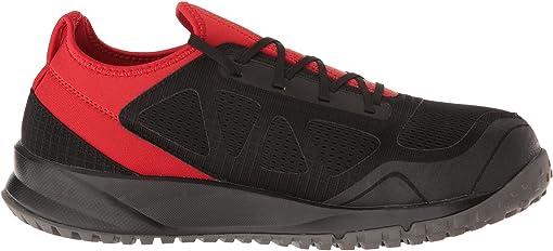 Primal Red/Black