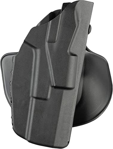 Safariland 7378, ALS Concealment Paddle and Belt Loop Combo Holster