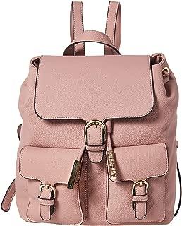 Shoexpress Anahita Backpack for Women, Pink