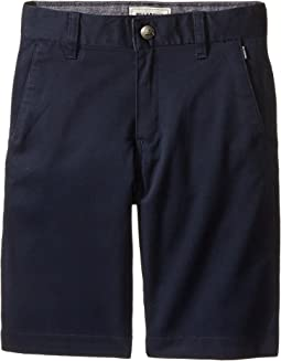 Carter Stretch Walkshorts (Toddler/Little Kids)