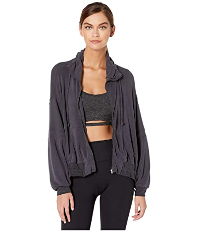 FP Movement Goldie Jacket (Black) Women