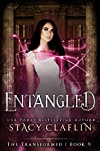 Entangled (The Transformed Series Book 9)