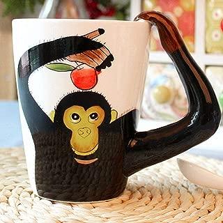 Best cute monkey mug Reviews