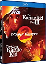 The Karate Kid 3 & The Next Karate Kid - Double Feature