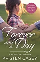Forever and a Day: A Second Chances Bundle