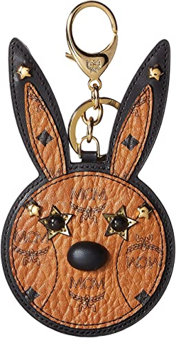 MCM - Animal Rabbit Mirror Charm