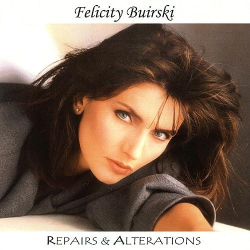 Felicity Buirski nude 723