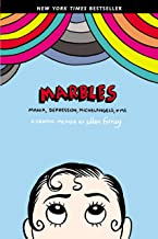 Marbles: Mania, Depression, Michelangelo, and Me: A Graphic Memoir PDF